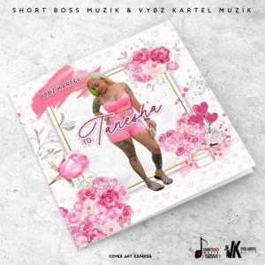 Vybz Kartel - Never Walk Alone ft. Jodi Couture & UTG